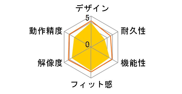 M-XG1BBRD [レッド]のユーザーレビュー