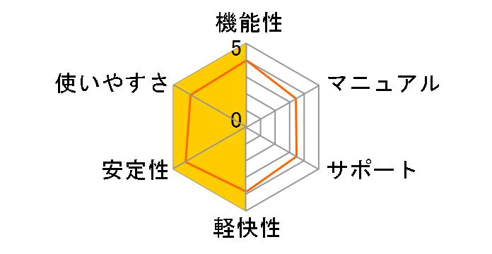 駅すぱあと Windows [2013年7・8月]のユーザーレビュー