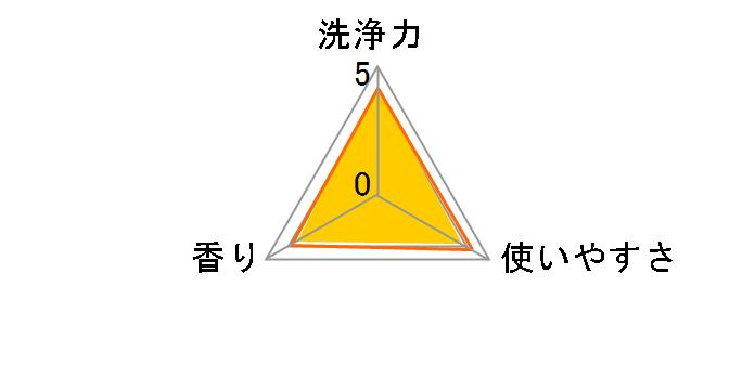 アタック 高活性バイオEX (大) 1kgのユーザーレビュー