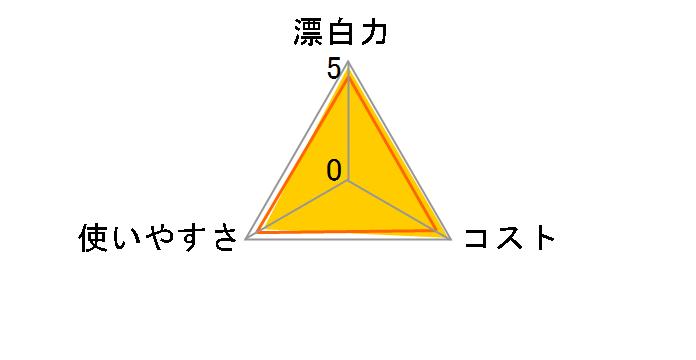 ハイター (小) 600mlのユーザーレビュー