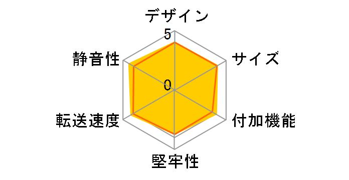 MOBILE BOX CMB25U3BK6G [ブラック&グレー]のユーザーレビュー