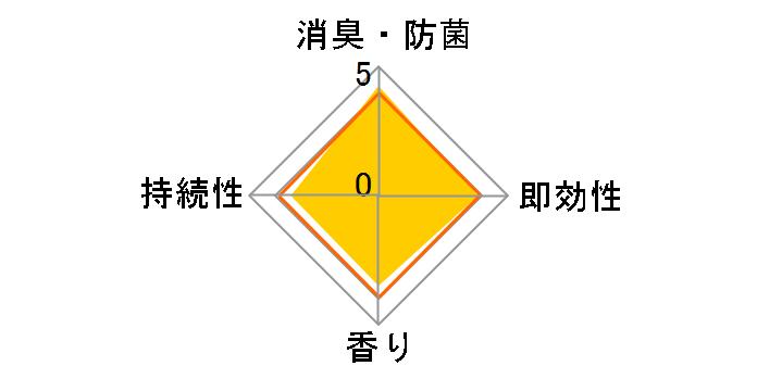 ファブリーズ ダブル除菌 370ml
