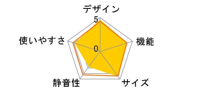 SJ-PD27Y-T [ブラウン系]のユーザーレビュー