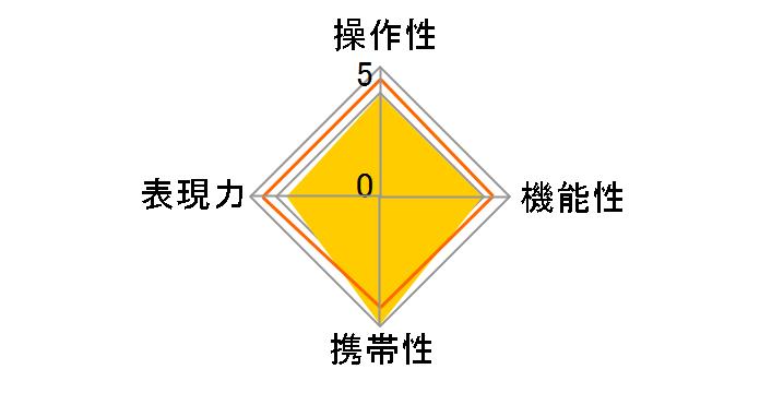 M.ZUIKO DIGITAL ED 14-42mm F3.5-5.6 EZ [シルバー]のユーザーレビュー