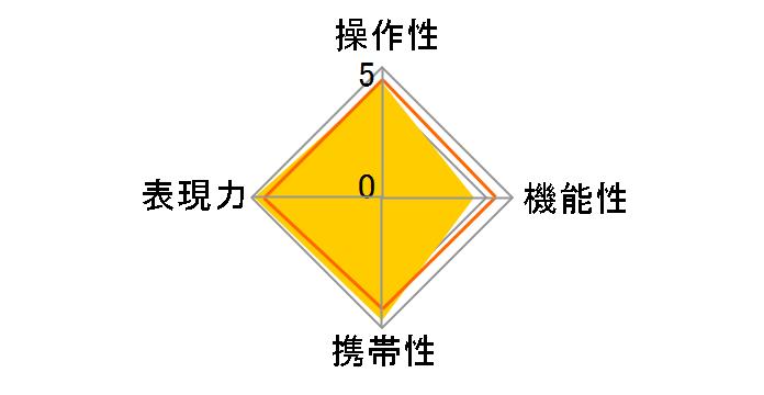 Touit 2.8/50M [フジフイルム用]のユーザーレビュー