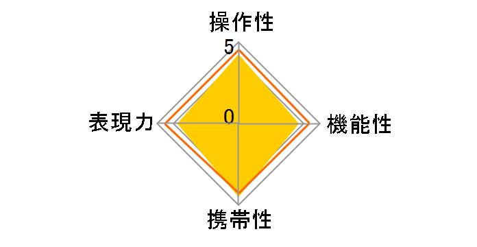 16-300mm F/3.5-6.3 Di II VC PZD MACRO (Model B016) [キヤノン用]のユーザーレビュー
