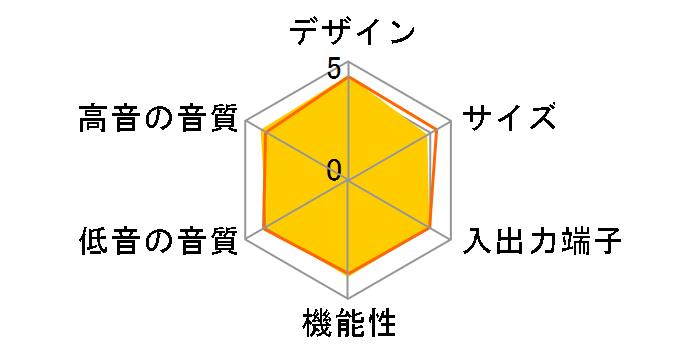 BDV-N1B [Black]のユーザーレビュー