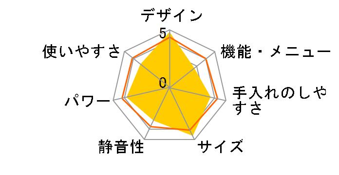 RE-SS9B-W [ホワイト系]のユーザーレビュー