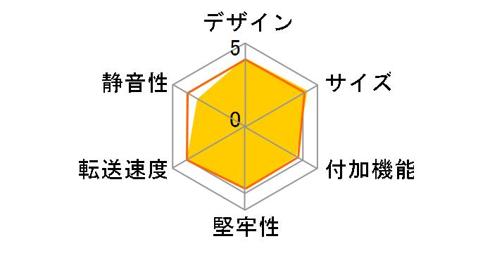 LHR-4BNHEU3 [ブラック]のユーザーレビュー