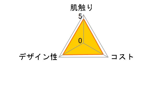 エルモア 水に流せるティシューペーパー 360枚(180組)×5コ入のユーザーレビュー
