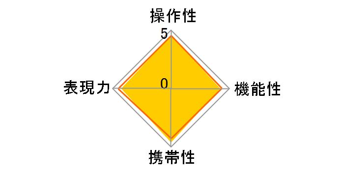 14-150mm F/3.5-5.8 Di III (Model C001) シルバー [マイクロフォーサーズ用]のユーザーレビュー