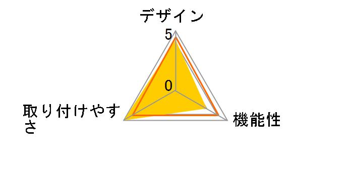GRID+ AC-GRIDP-M1 [Black]のユーザーレビュー