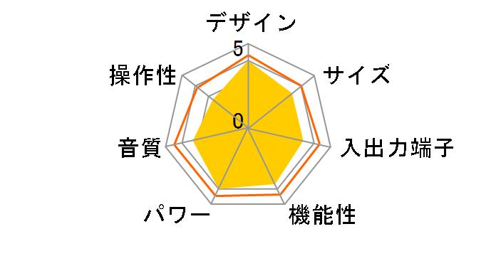 RX-V777(B) [ブラック]のユーザーレビュー