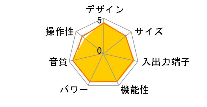 RX-V777(H) [チタン]のユーザーレビュー