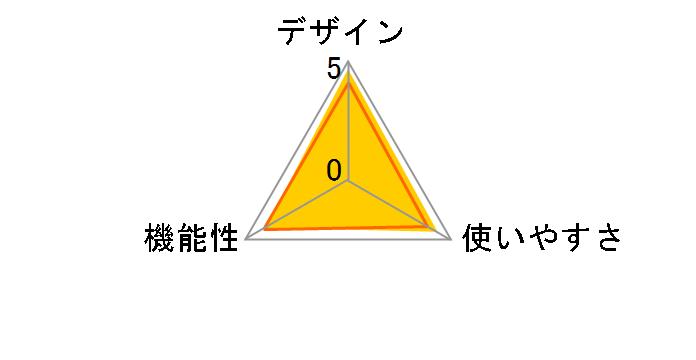 RM-A533-S [シルバー]のユーザーレビュー