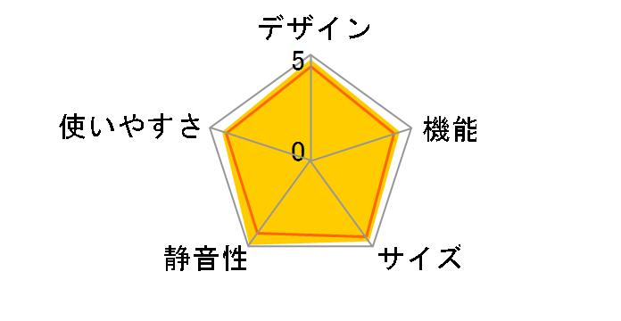SJ-GT50A-N [シャンパンゴールド]のユーザーレビュー