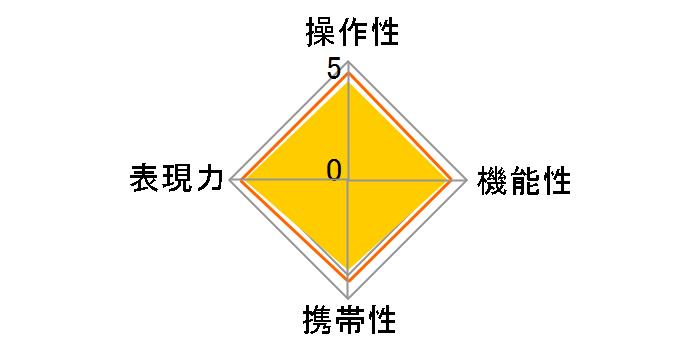 18-300mm F3.5-6.3 DC MACRO OS HSM [ニコン用]のユーザーレビュー