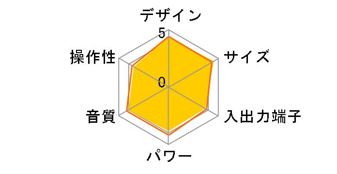CLX-50-B [アーバンブラック]のユーザーレビュー