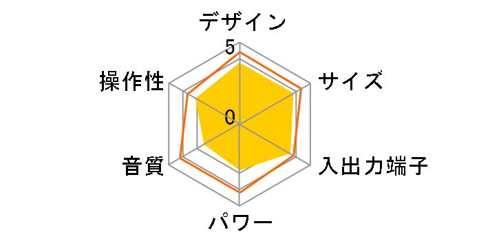 CR-D3-S [シルバー]のユーザーレビュー