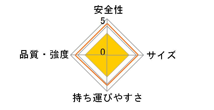 LFS-007OR [オレンジ]のユーザーレビュー