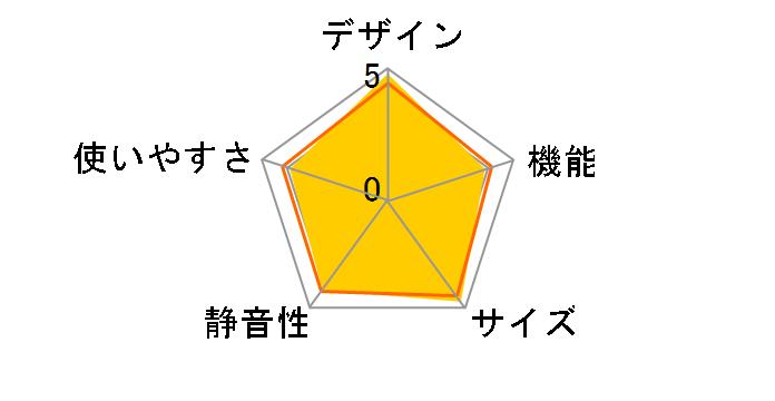 SJ-PD27A-C [ロゼベージュ]のユーザーレビュー