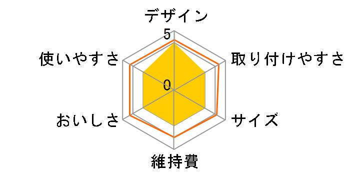 ウォーターボール WB600C-MO [マンダリンオレンジ]のユーザーレビュー