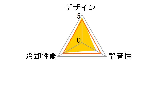 SX-CL20BK [ブラック]のユーザーレビュー