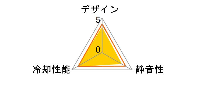SX-CL22LSV [シルバー]のユーザーレビュー
