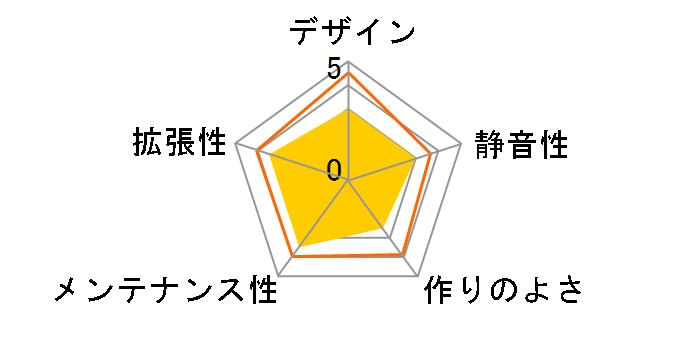 Core X2 CA-1D7-00C1WN-00のユーザーレビュー