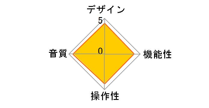 HA-P50-R [レッド]のユーザーレビュー