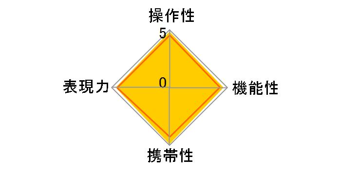 LUMIX G 42.5mm/F1.7 ASPH./POWER O.I.S. H-HS043-K [ブラック]のユーザーレビュー