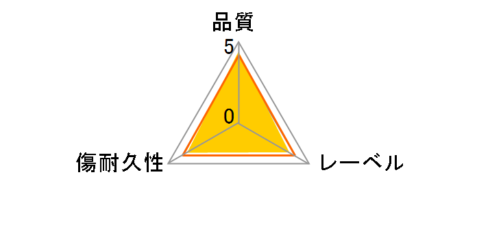 Verbatim DHR47JP100V4 [DVD-R 16倍速 100枚組]のユーザーレビュー