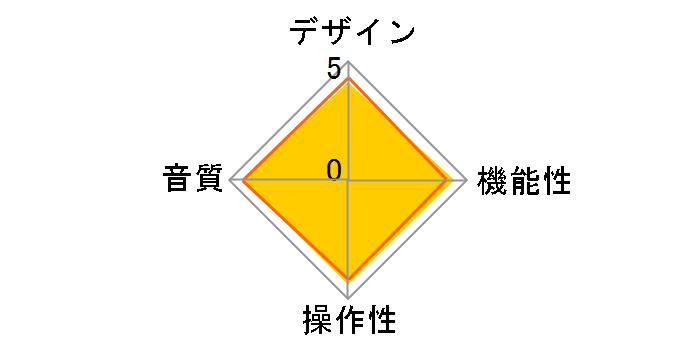 UD-503-S [シルバー]のユーザーレビュー