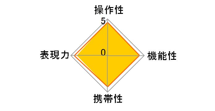 LUMIX G 25mm/F1.7 ASPH. H-H025-S [シルバー]のユーザーレビュー
