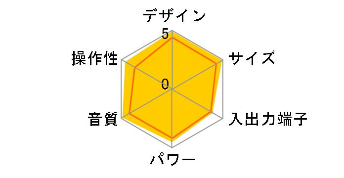 CAS-1 (B) [ブラック]のユーザーレビュー