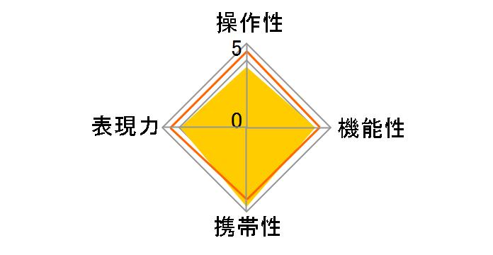 EF-M15-45mm F3.5-6.3 IS STM [グラファイト]のユーザーレビュー
