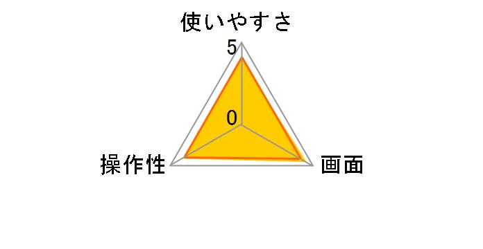 シャボン6 T-542PK [ピンク]のユーザーレビュー