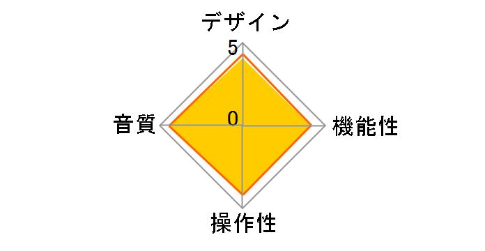 HA-P50SE-R [レッド]のユーザーレビュー