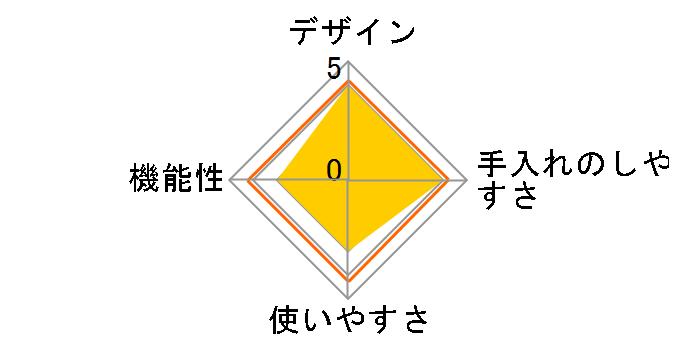 トルテ KS-174OR [オレンジ]のユーザーレビュー