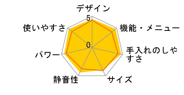 3つ星 ビストロ NE-BS1300-RK [ルージュブラック]のユーザーレビュー
