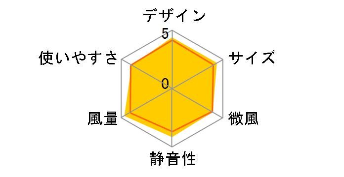 kamomefan FKLR-302D-WH [ホワイト]