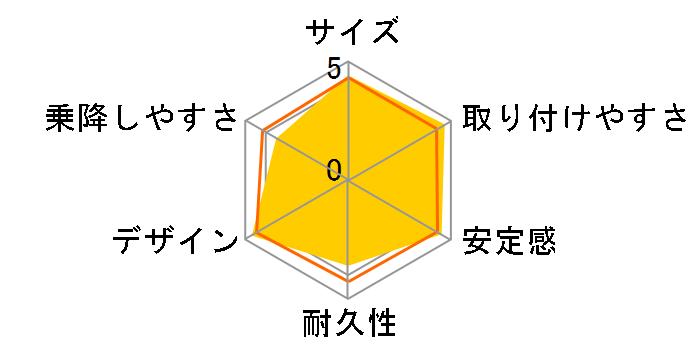 Arc360° [ツートンブラック]のユーザーレビュー