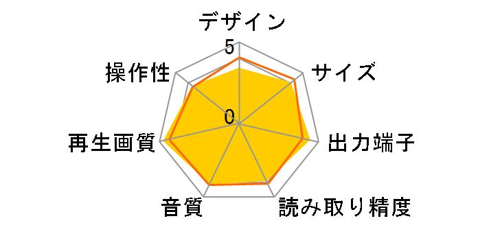 DMP-UB900のユーザーレビュー