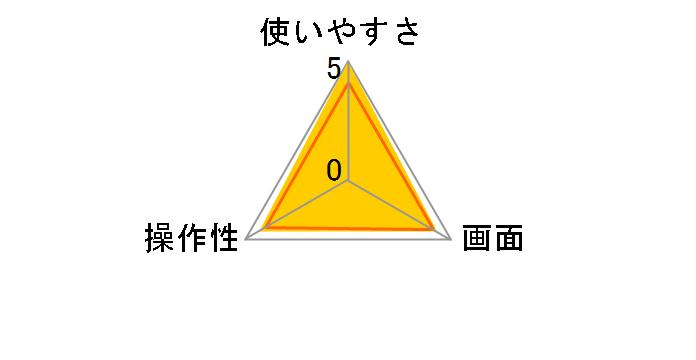 CT-40-WH [ホワイト]のユーザーレビュー