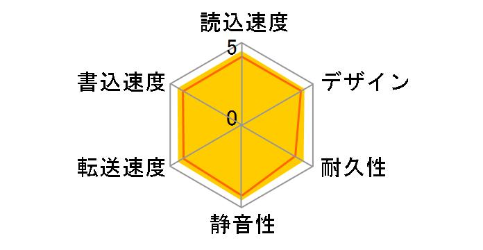 LHD-ENA030U3WS [ブラック]のユーザーレビュー