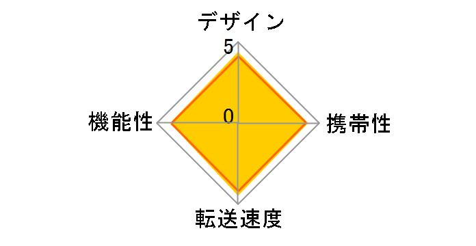 MR3-D011BK [USB 34in1 ブラック]のユーザーレビュー