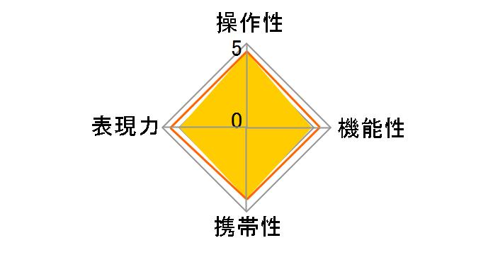 EF-M18-150mm F3.5-6.3 IS STM [シルバー]のユーザーレビュー