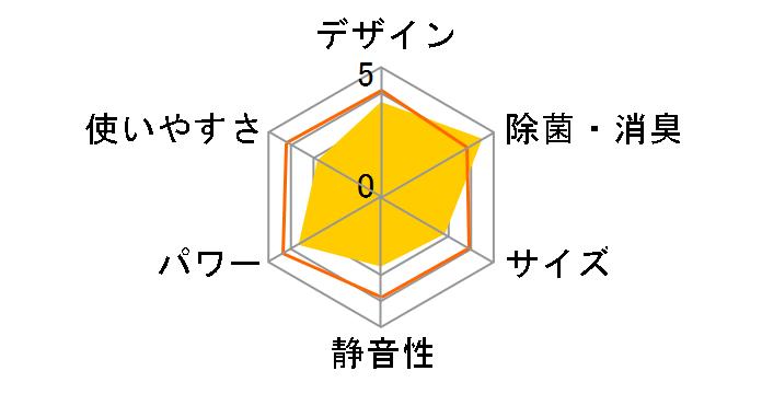 うるさら7 AN56URP-W [ホワイト]のユーザーレビュー