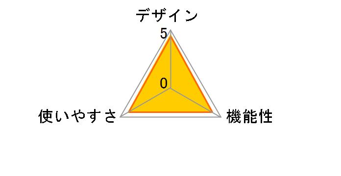 インナースキャンデュアル RD-906 [ブラック]のユーザーレビュー