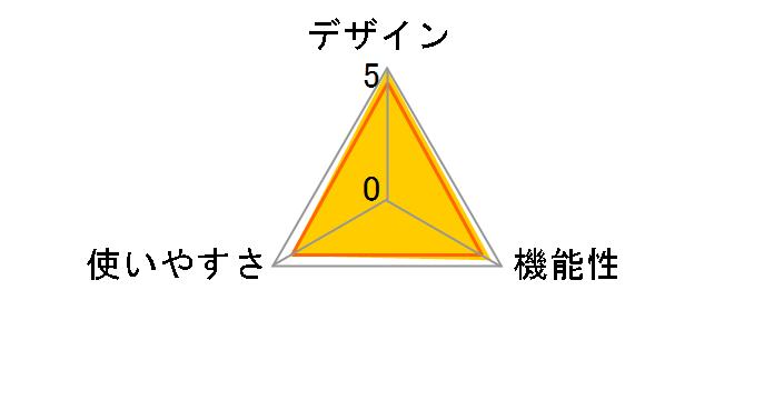 インナースキャンデュアル RD-907 [ブラック]のユーザーレビュー